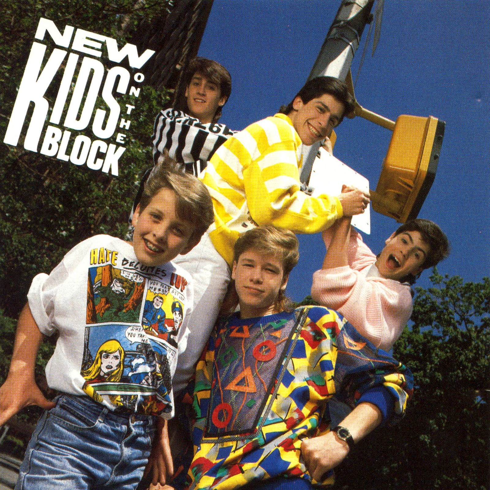 New Kids On The Block Cruise 2017